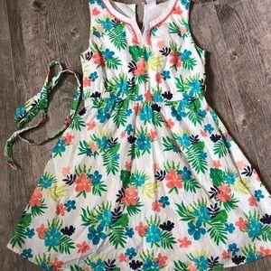 Gymboree Spring Dress Size 12